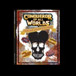 Level Up - Conqueror Of All Worlds Strategy Official Strategy Guide Cover