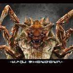 Concept Art - Kaiju Showdown - Creature 01