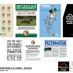 World on Fire - Graphics - All Earth Posters & Flyers