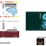 World on Fire - Graphics - Medical Textbook Covers
