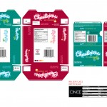 Once Upon A Time (Season 2) - Graphics - Chewlicious Gum Packaging