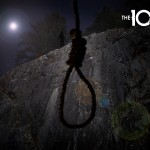 The 100 - Tech Pack Cover - 104