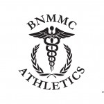 Warriors - BNMMC - Athletics Logo