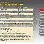 Warriors - Playback - US Army Medevac Software