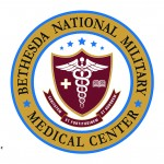 Warriors - Bethesda National Military Medical Center - Shield Logo