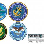Warriors - Military Seals