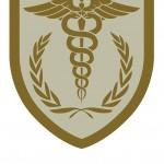 Warriors - Hero Medical Patch