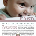 Warriors - BNMMC - Poster - FASD