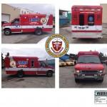 Warriors - Vehicle - Ambulance