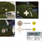 Warriors - Vehicle - Helicopter
