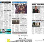 Untitled Beverly Hills 90210 Story - Newspapers